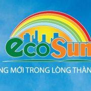 Logo dự án Eco Sun