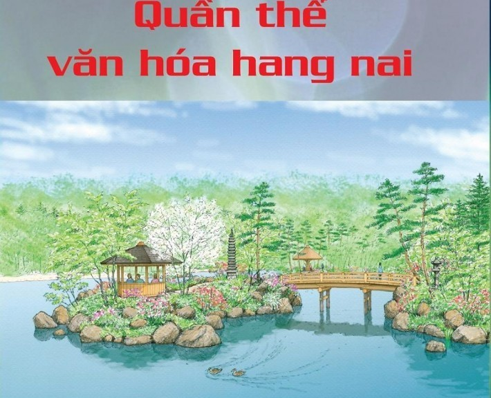 Quần thể văn hóa Hang Nai
