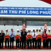 duong cao toc tp hcm long thanh khanh thanh