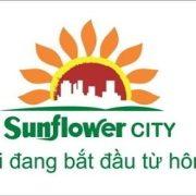 Logo đất nền dự án sunflower city